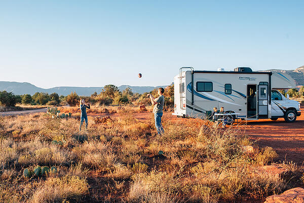 The Definitive Guide to Increasing Profits as an RV Park Owner