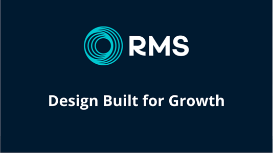 design built for growth