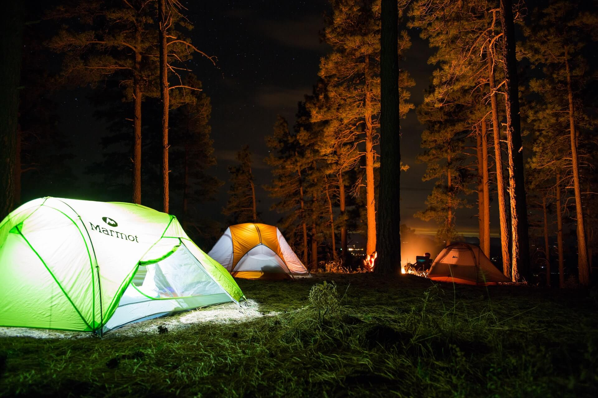 Ways for Campgrounds to Stay Engaged with Guests During the Off Season