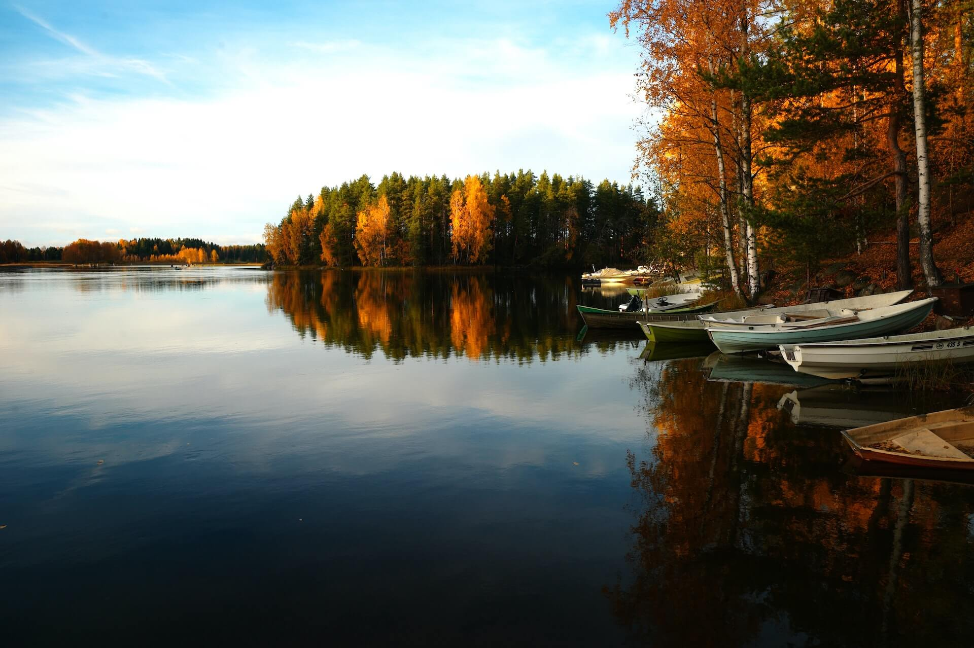 Slow Season Starting? Not So Fast! How Campgrounds Can Overcome Seasonality